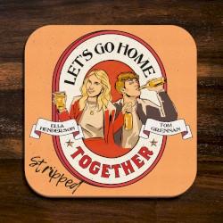 Ella Henderson - Let's Go Home Together (stripped)