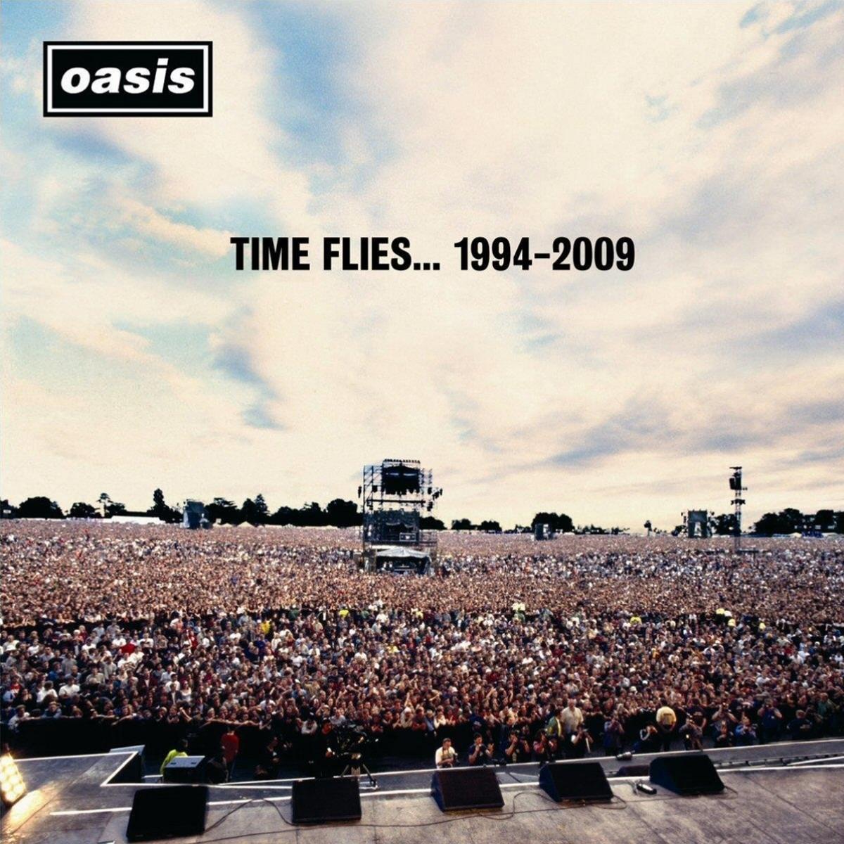 TIME FLIES - 1994-2009