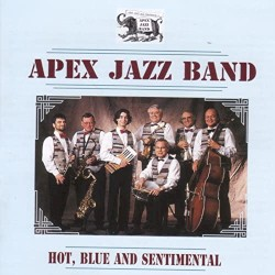 Apex Jazz Band - Runnin' Wild