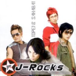 Now On Air: J ROCK'S - LEPASKAN DIRIKU