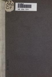 Cover of: Strawberry culture   Matthew Crawford
